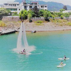 千島湖文淵獅城度假區(水下古城)用戶圖片