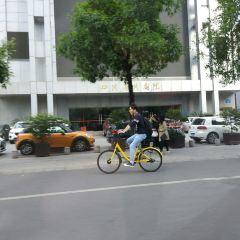 쓰촨성 극장 여행 사진