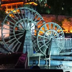 Ancient City Waterwheel User Photo