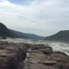 Hukou Waterfall User Photo