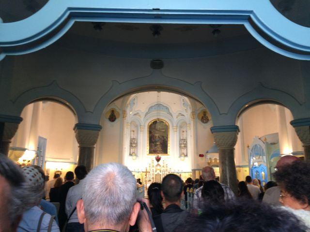 聖伊麗莎白教堂