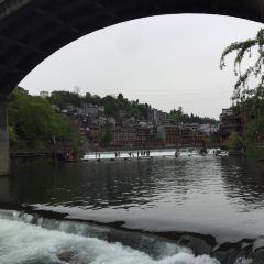 湘西沙灣景區用戶圖片