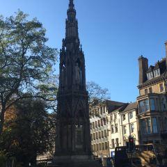 Oxford Street User Photo