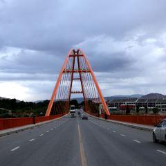 黃河清大橋用戶圖片