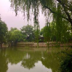 Zhenniang Tomb User Photo