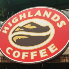 Highlands Coffee User Photo