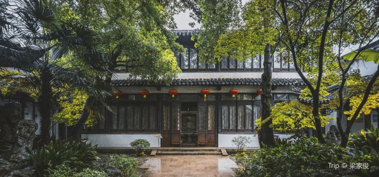 Suzhou Art & Crafts Museum1