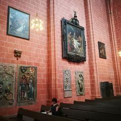 法蘭克福大教堂博物館用戶圖片