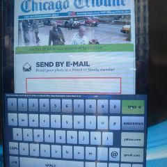Chicago Tribune Co User Photo