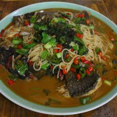 衢州農家菜館用戶圖片