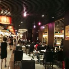 Jin Ma Men International Food Court ( Luo Yu Road ) User Photo