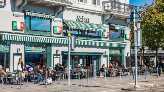 Pizzeria Ristorante Molino, Select