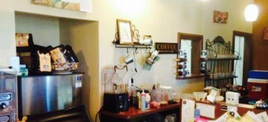 Koinonia Coffee House