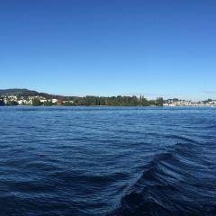 Lake Lucerne Cruises User Photo