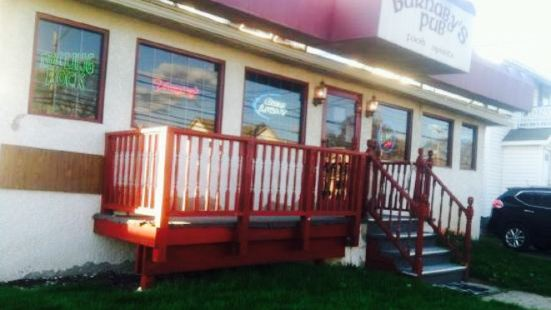 Barnaby's Pub