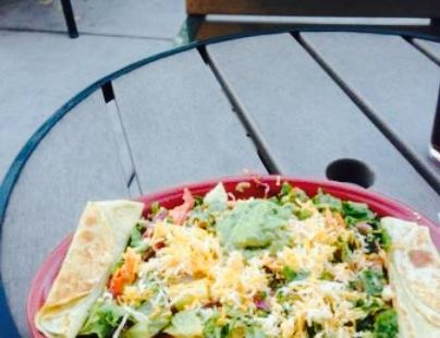 Figaro's Mexican Grill