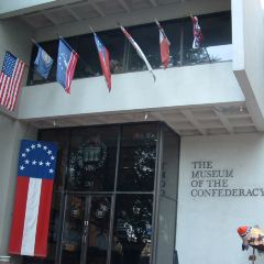 The Museum of the Confederacy用戶圖片