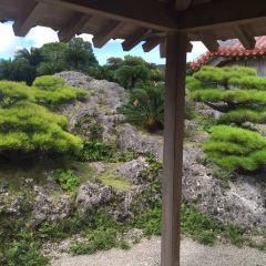 슈리성 공원 여행 사진