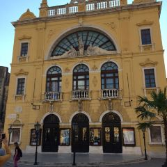 Split Croatian National Theatre User Photo