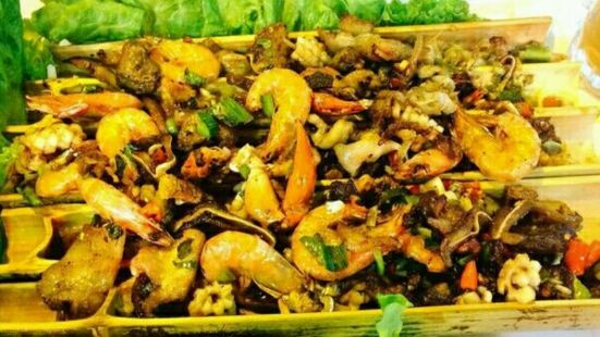 Xiang Yun Food Plaza