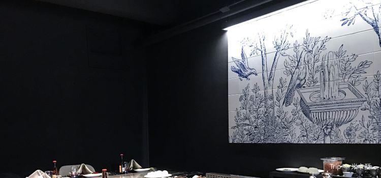 夏慕尼新香榭鐵板燒(高雄五福店)2