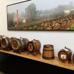 芭蘿莎山谷酒莊用戶圖片