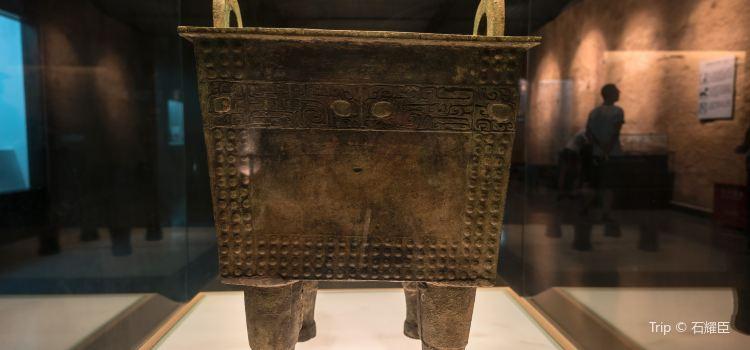 鄭州博物館2