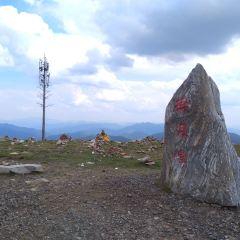 西台掛月峰用戶圖片