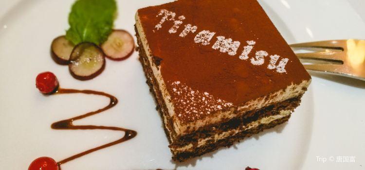 Ge Ya France Restaurant( World City Square )1