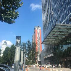 頤高上海街哈爾濱冰雕展景區用戶圖片