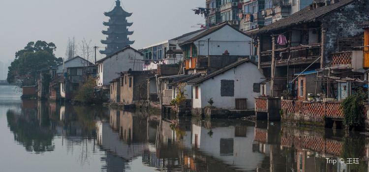 Sijing Ancient Town