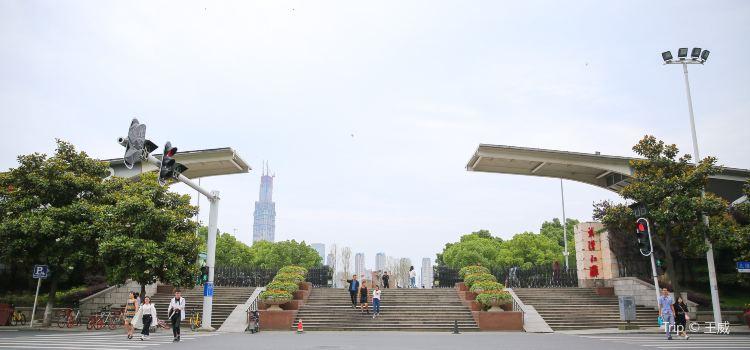 漢口江灘3