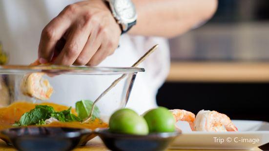 華欣泰餐烹飪學校