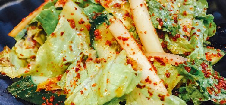 Liang Shi Barbecue1
