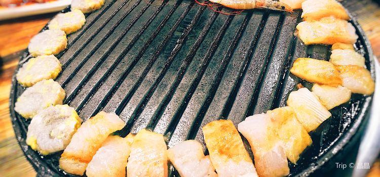 Hu Tong Li Jing Wei Barbecued Meat