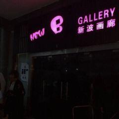 New B Gallery User Photo