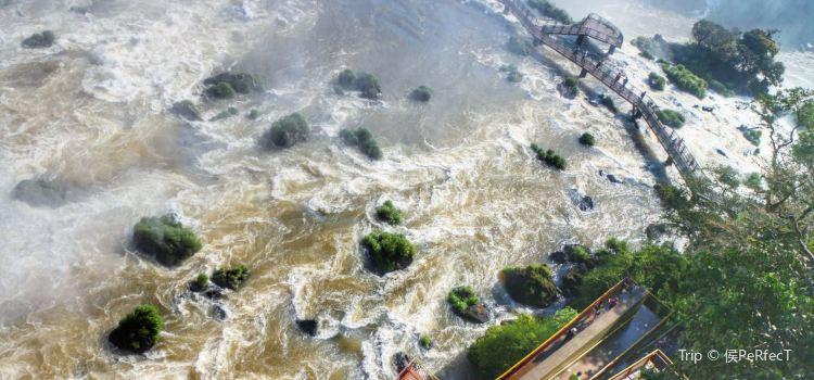 Iguassu Waterfalls2