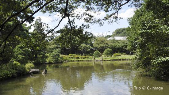 Heisei Garden