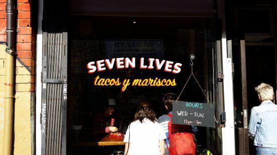 Seven Lives Tacos Y Mariscos