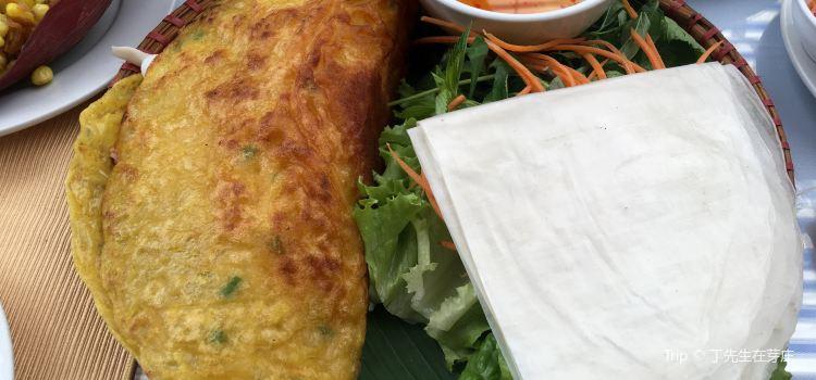 Lanterns Vietnamese Restaurant1
