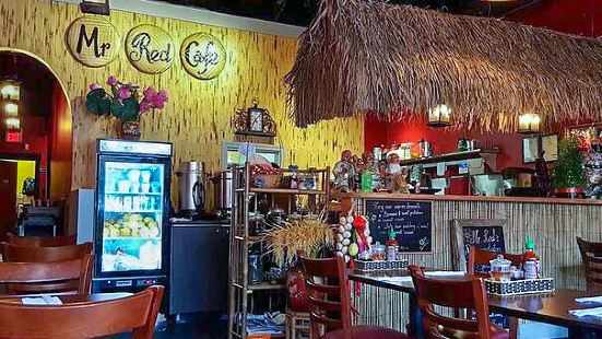 Mr. Red Cafe