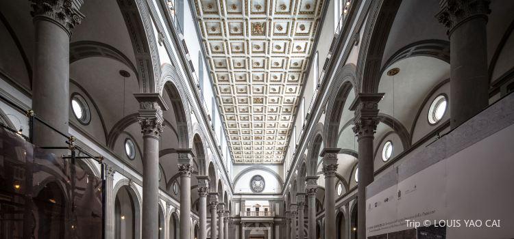 聖洛倫佐教堂1