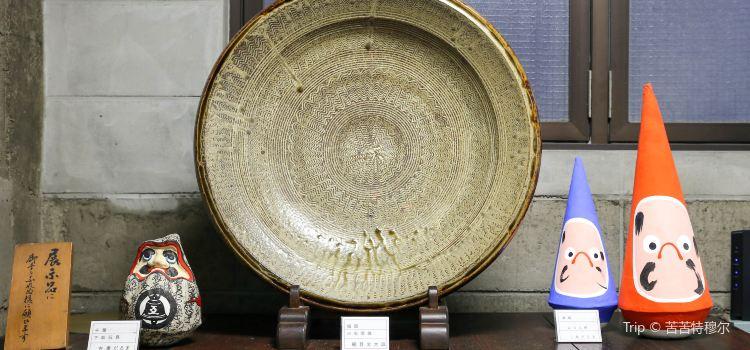 일본 공예관1
