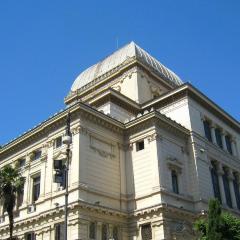 Museo Ebraico di Roma User Photo