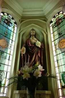 圣马拉奇教堂-贝尔法斯特-juki235