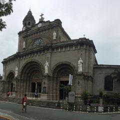 생 어거스틴 성당 여행 사진