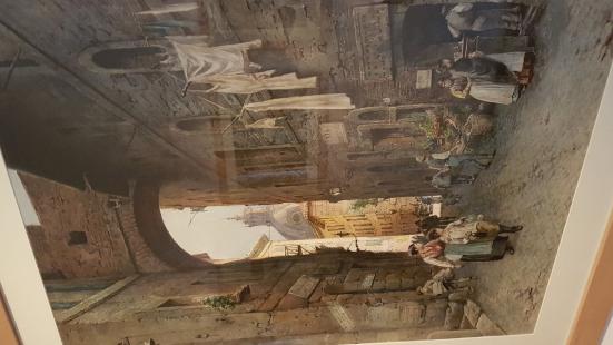 拉斯特維雷區羅馬博物館