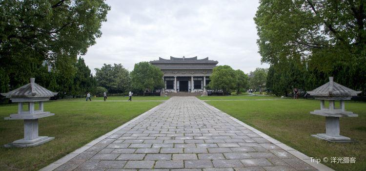 한광릉왕묘 박물관1