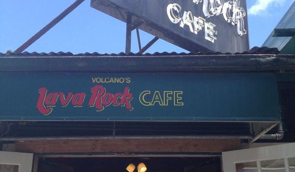 Volcano's Lava Rock Cafe2