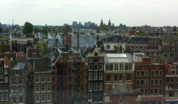 Blue Amsterdam3